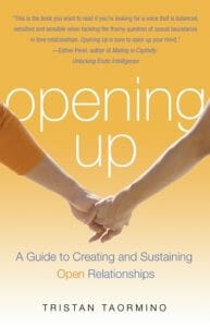 Opening Up A Guide To Creating and Sustaining Open Relationships