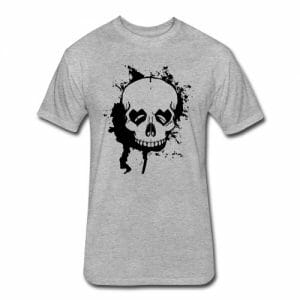 skull-head-with-loving-eyes-fitted-cottonpoly-t-shirt-by-next-level