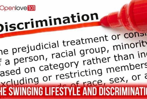 swinger lifestyle discrimination