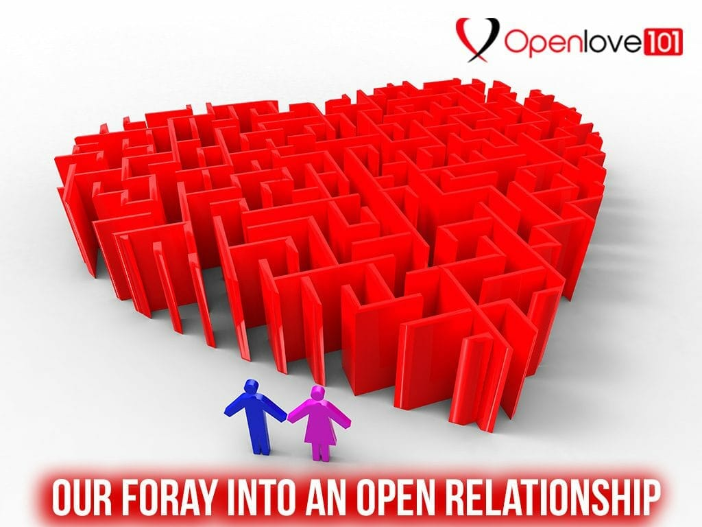 marriage open relationship