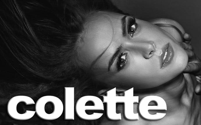 Colette Banner